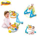 WinFun - Активна гимнастика и играчка за прохождане 5в1 0846