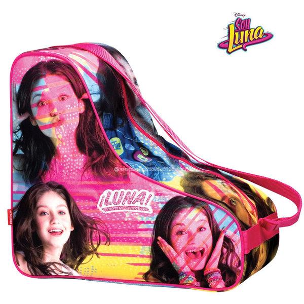 Disney Soy Luna - Чанта за ролери и кънки 53175
