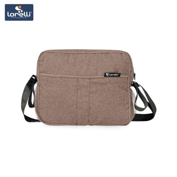 Lorelli - Чанта за количка за аксесоари Beige 10040080003
