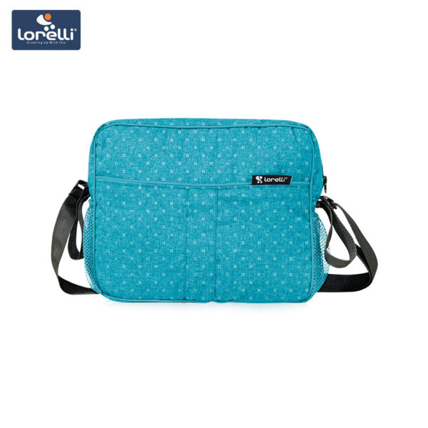 Lorelli - Чанта за количка за аксесоари Blue 10040081718