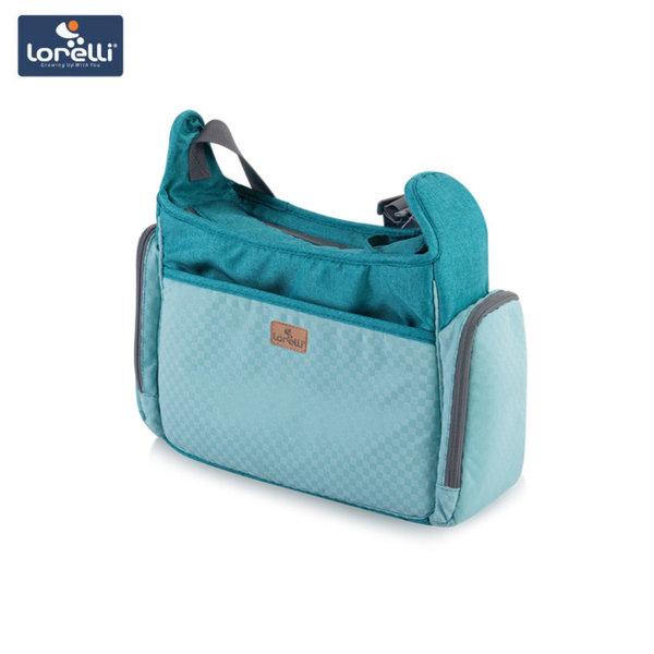 Lorelli - Чанта за количка В200 AQUAMARINE 10040101741