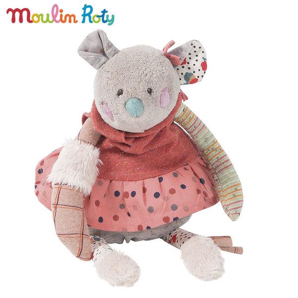 Moulin Roty - Плюшено мишле 30см 665022
