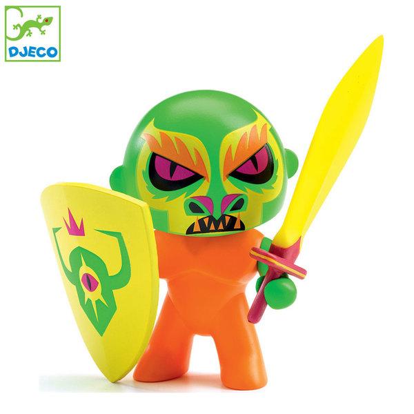 Djeco - Фигурка Pop Knight лимитирана серия DJ06726-18