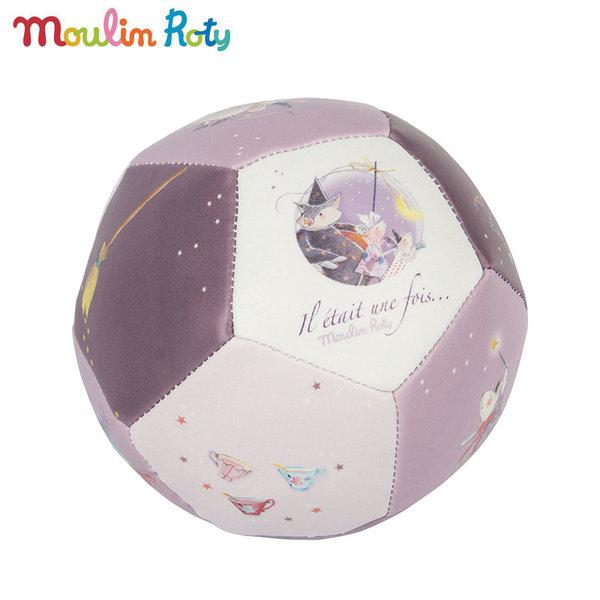 Moulin Roty - Бебешка топка 10см 664510