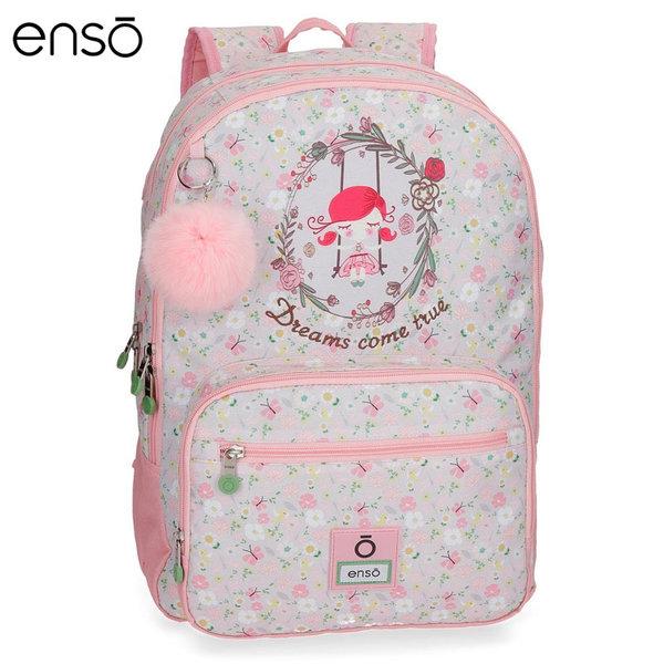 Enso Dreams - Ученическа раница 56187