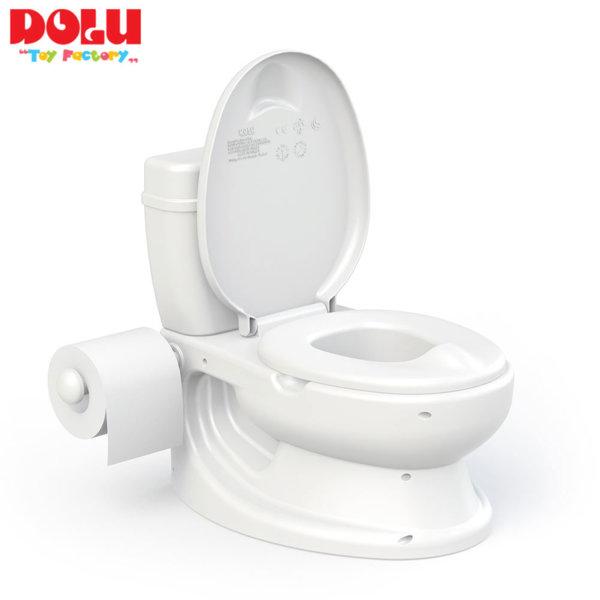 Dolu - Бебешка тоалетна с казанче 7051