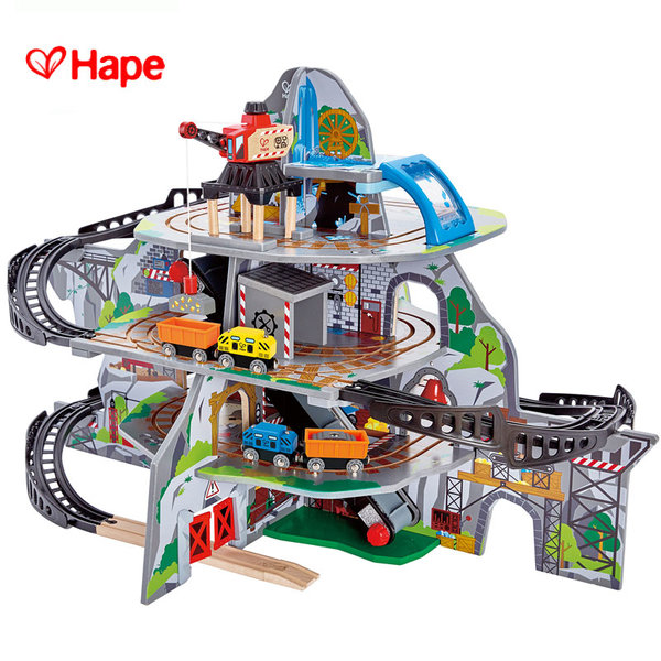 Hape - Планинска голяма мина H3753