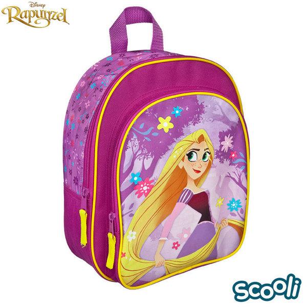 Scooli Disney Rapunzel - Раница за детска градина Рапунцел 27454