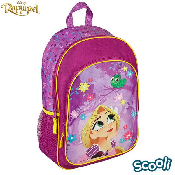 Scooli Disney Rapunzel - Ученическа раница Рапунцел 27455