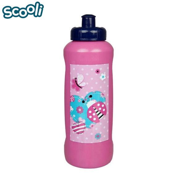 Scooli Ladybug - Шише за вода Калинка 27525