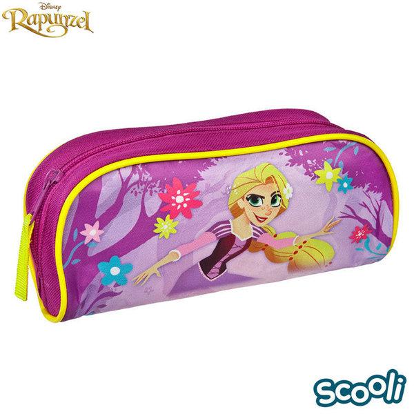 Scooli Disney Rapunzel - Ученически несесер Рапунцел 27616