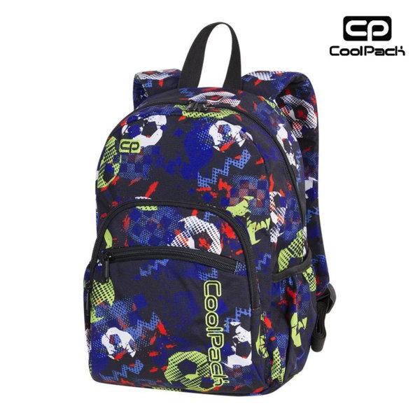 Cool Pack Mini - Раница за детска градина Football A189