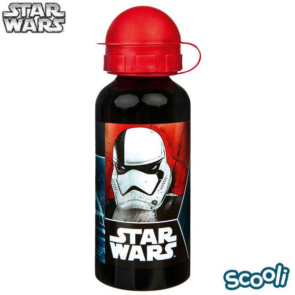 Scooli Star Wars - Шише за вода Междузвездни войни 27251