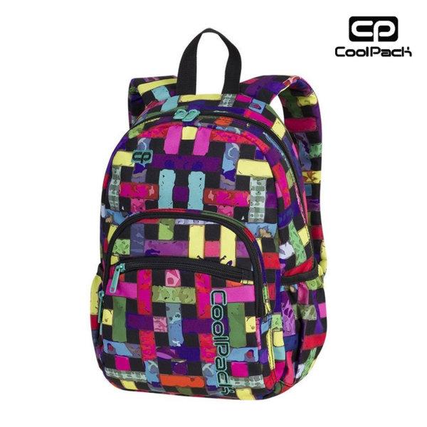 Cool Pack Mini - Раница за детска градина Ribbon Grid A298