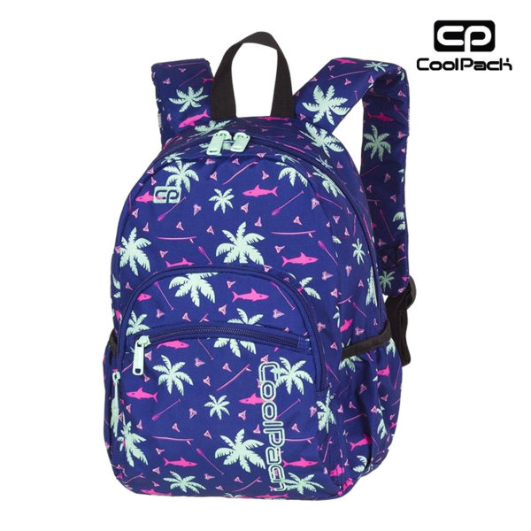 Cool Pack Mini - Раница за детска градина Pink Sharks A261