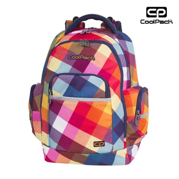 Cool Pack Brick - Ученическа раница Candy Check A531