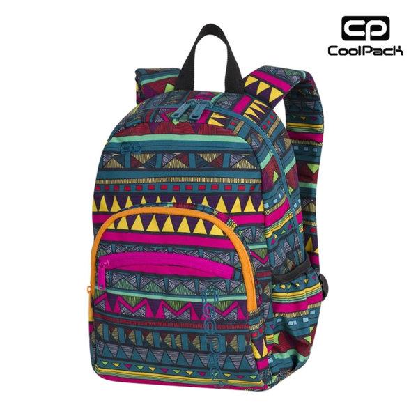 Cool Pack Mini - Раница за детска градина Mexican Trip A212