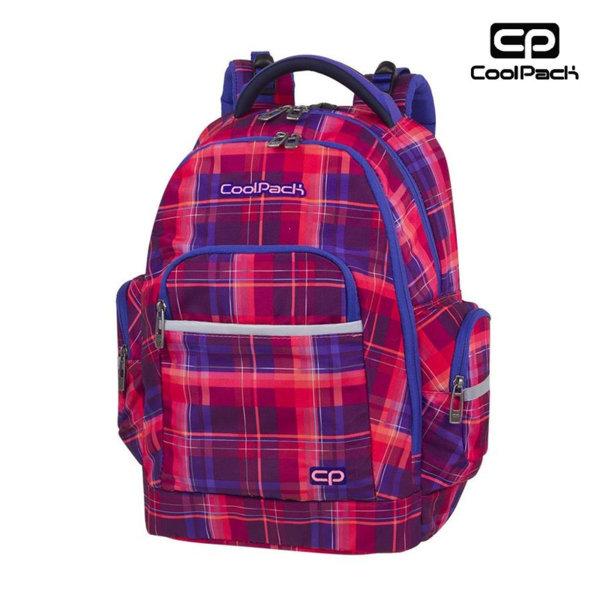 Cool Pack Brick - Ученическа раница Mellow Pink A509
