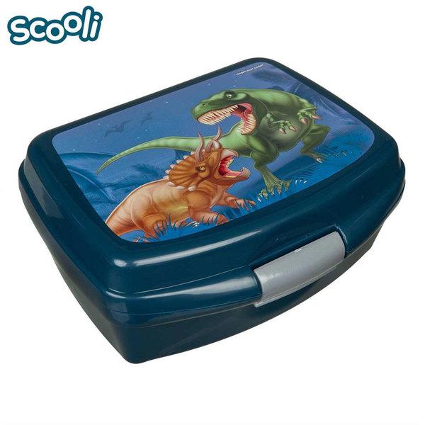 Scooli Dino - Кутия за закуски Дино 27540