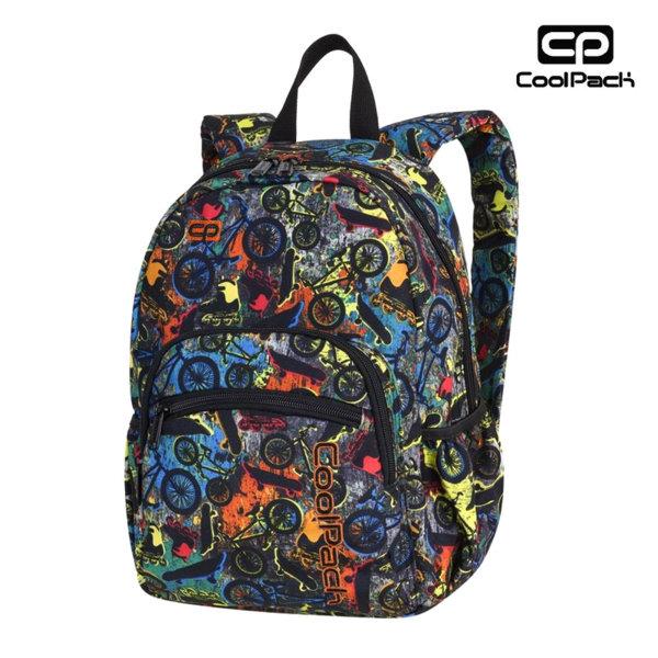 Cool Pack Mini - Раница за детска градина Free Style A181