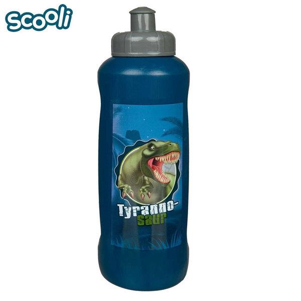Scooli Dino - Шише за вода Дино 27541