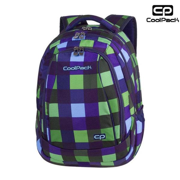 Cool Pack Combo - Ученическа раница 2в1 Criss Cross A517