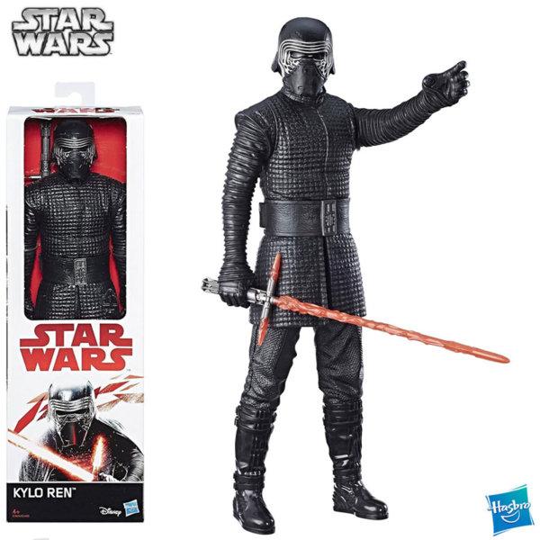 Hasbro Star Wars - Екшън фигура Kylo Ren C1429