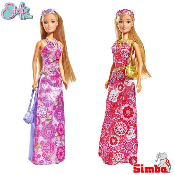 1Simba - Кукла Стефи Flower Party 105733206