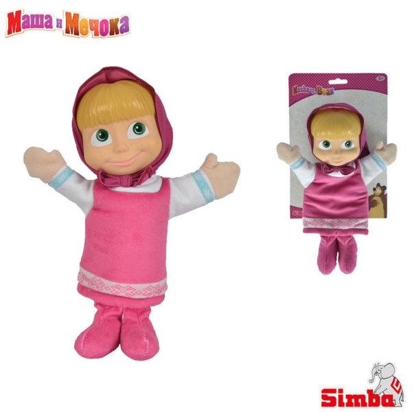 Simba Маша и Мечока - Кукла за куклен театър Маша 109309853