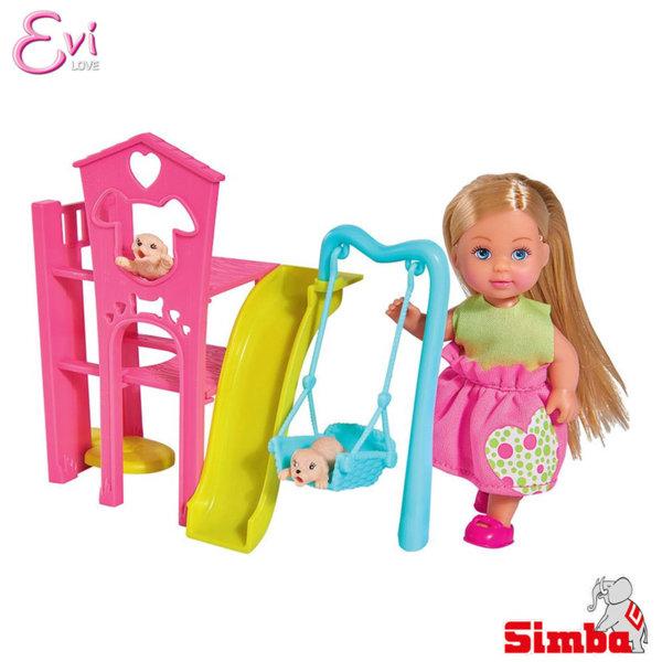 1Simba - Кукла Еви Парк за кучета 105733074