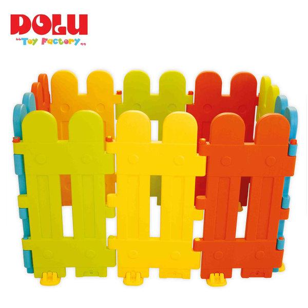 Dolu - Детска ограда за игра 3016