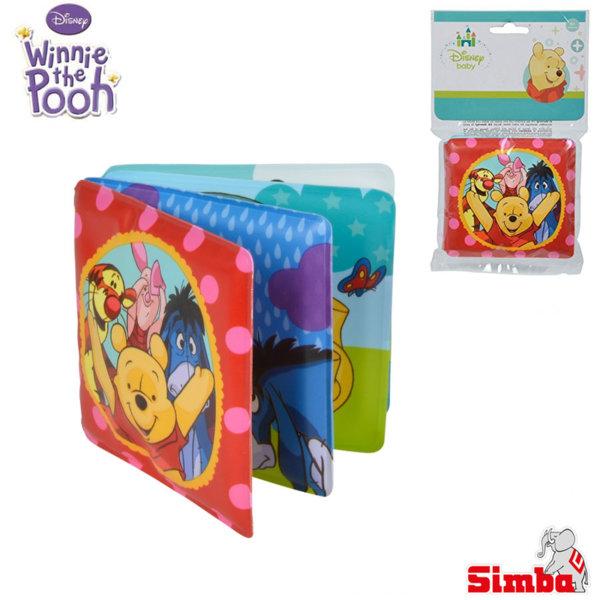 Simba - Disney Книжка за баня Мечо Пух 109331009