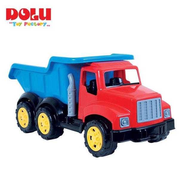 Dolu - Детски камион самосвал 83см 7011