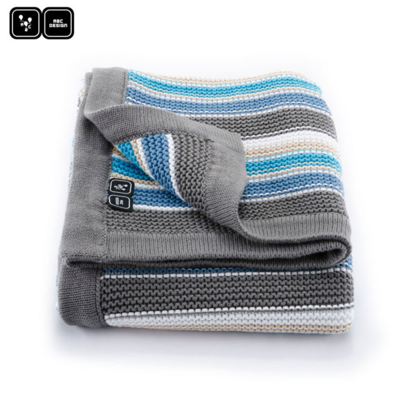 ABC Design - Одеяло за количка rio