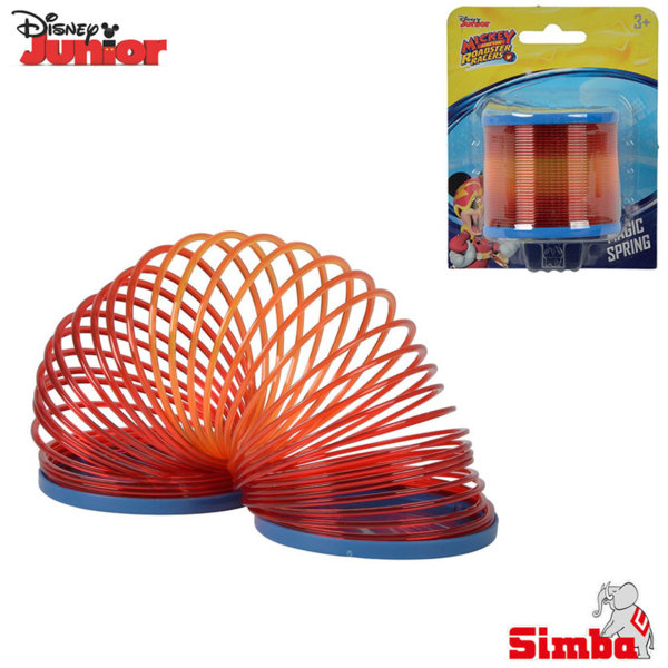 Simba Disney - Вълшебна спирала Мики Маус 107052165