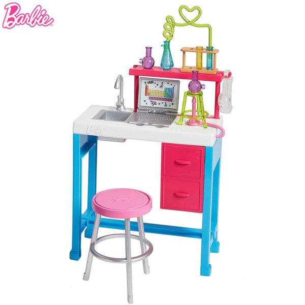 Barbie - Лабораторията на Барби FJB25