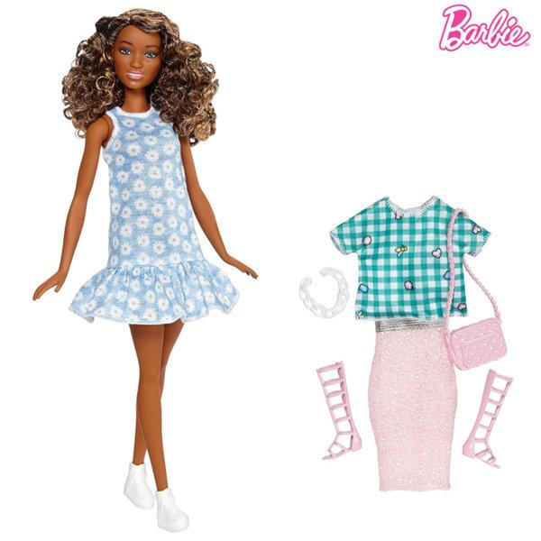 Barbie - Кукла Барби с втори тоалет FFF58