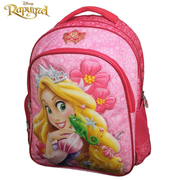 Disney Princess - Ученическа раница Рапунцел 2311277