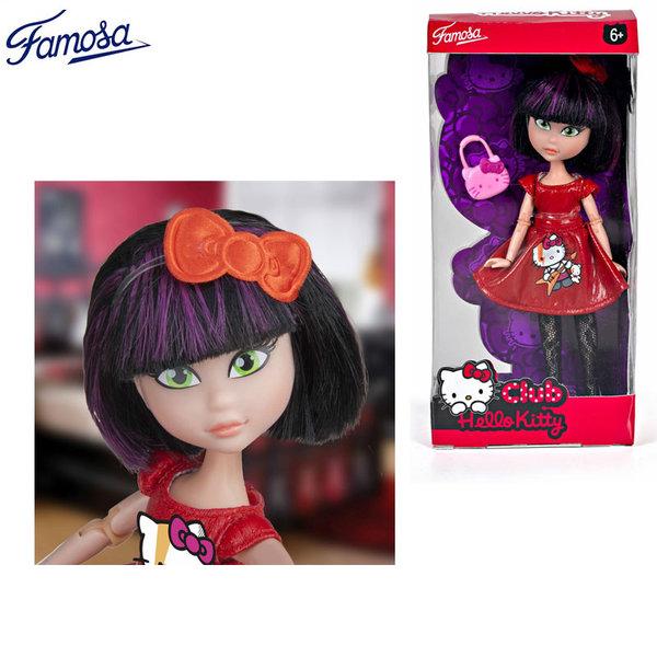 Famosa Hello Kitty - Кукла Кели с аксесоари 140552