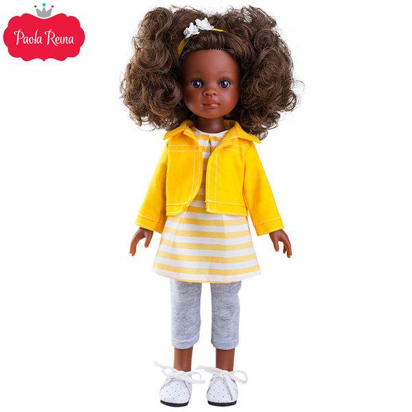 Paola Reina - Las Amigas Кукла Nora 32см 04440