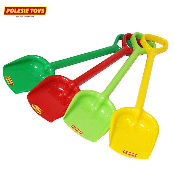 Polesie - Детска голяма лопатка за пясък 4147