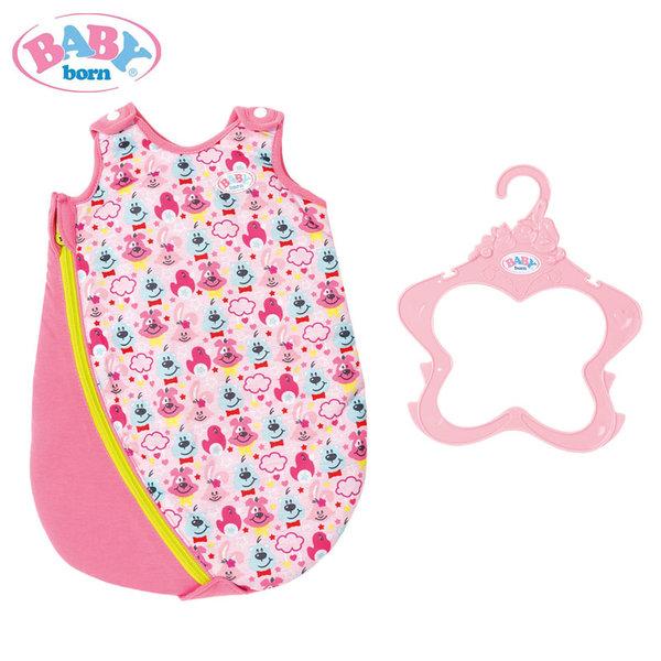 Baby Born - Чувалче за спане за кукли Бейби Борн 824450
