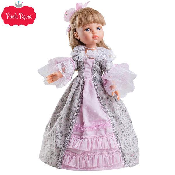 Paola Reina - Las Amigas Кукла Carla 32см 04550