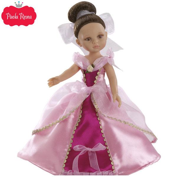Paola Reina - Las Amigas Кукла Carol 32см 04573