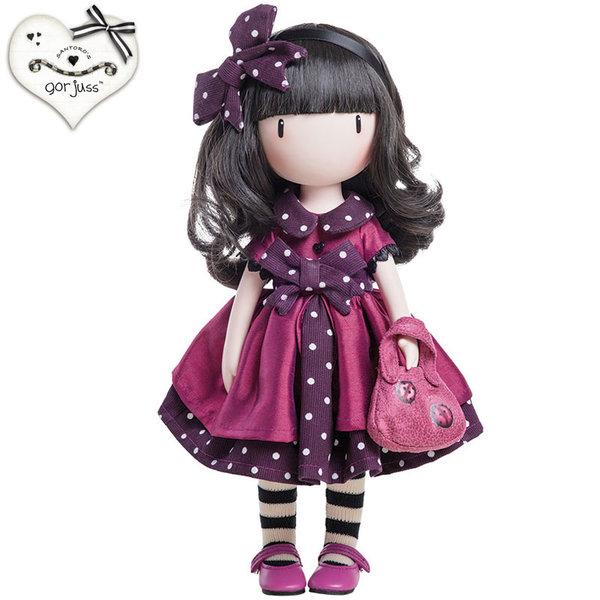 Gorjuss - Кукла Ladybird 32см 04902