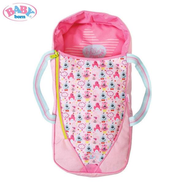Baby Born - Портбебе за кукла Бейби Борн 824429