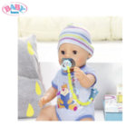Baby Born - Залъгалка за кукла Бейби Борн с верижка за закачане 824474