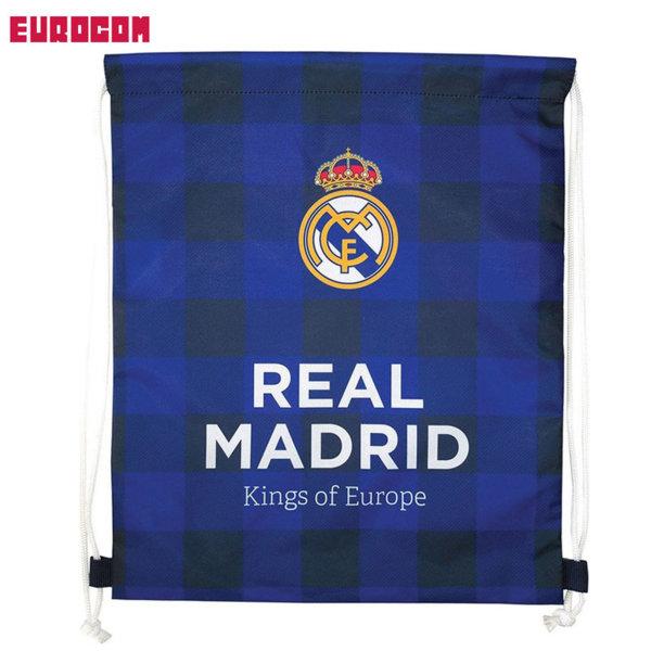 Eurocom Real Madrid - Спортна торба Реал Мадрид 53579