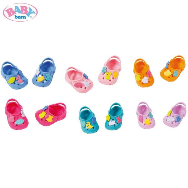 Baby Born - Сандали за кукла Бейби Борн 824597