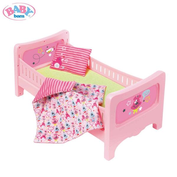 Baby Born - Легло за кукла Бейби Борн 824399